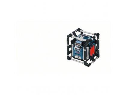 Rádio GML 50 Professional 0601429600