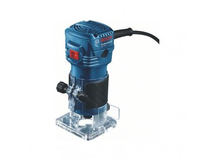 Ohraňovací frézka GKF 550 Professional 06016A0020