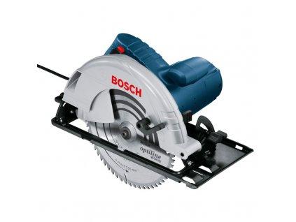 Ruční okružní pila GKS 235 Turbo Professional 06015A2001  + prodloužená záruka 3 roky + taška Bosch Professional v hodnotě 499,- Kč