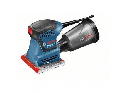 Vibrační bruska GSS 140-1 A Professional 06012A2100