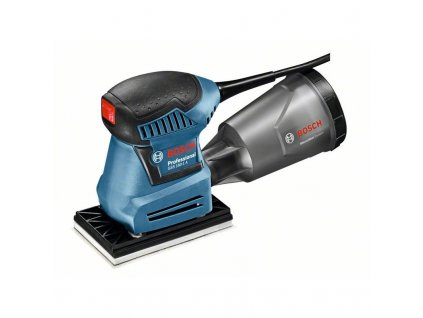 Vibrační bruska GSS 160-1 A Professional 06012A2200
