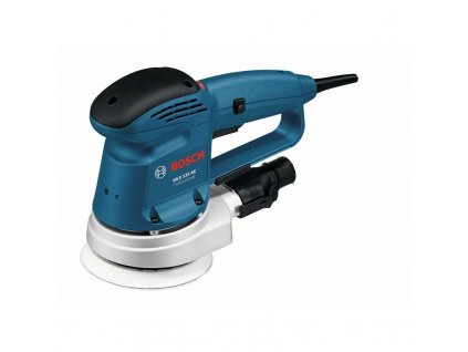Excentrická bruska GEX 125 AC Professional 0601372565