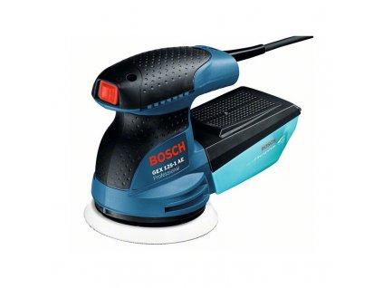 Excentrická bruska GEX 125-1 AE Professional 0601387500