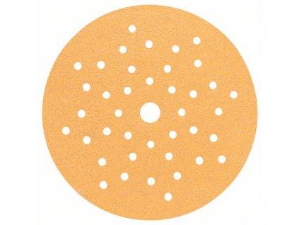 Brusný papír C470, balení 50 ks 125 mm, 80 2608621006