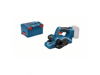 Akumulátorový hoblík GHO 18 V-LI Professional 06015A0300  + prodloužená záruka 3 roky