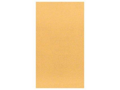 Brusný papír C470, balení 10 ks 70 x 125 mm, 320 2608608Y28