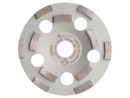 Diamantový hrncový kotouč Expert for Concrete 125 x 22,23 x 4,5 mm 2608602552