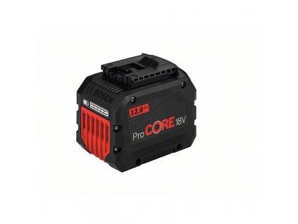 Akumulátor ProCORE18V 12.0Ah Professional 1600A016GU