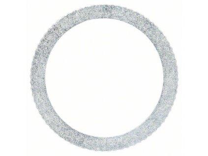 Redukční kroužek pro pilové kotouče 25,4 x 20 x 1,2 mm 2600100207