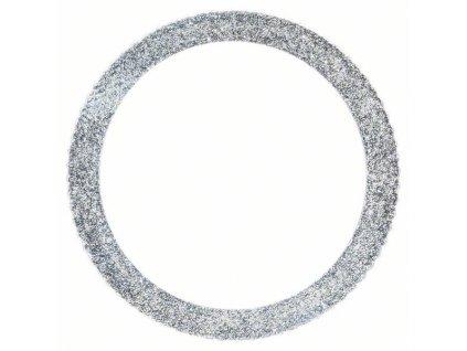 Redukční kroužek pro pilové kotouče 25,4 x 20 x 1,5 mm 2600100219