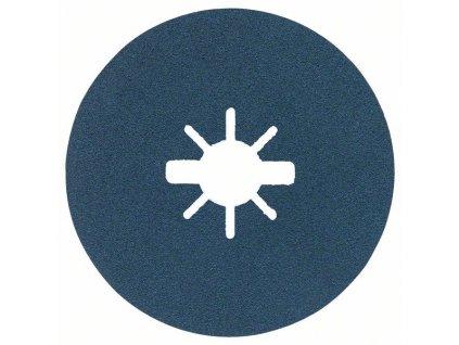 Fíbrové brusné kotoučeBest for Metal systému X-LOCK, Ø 115mm, G 100, R574, 1kus D = 115mm; G = 100 2608619157