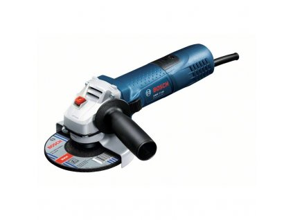 Úhlová bruska GWS 7-115 Professional 3609202328