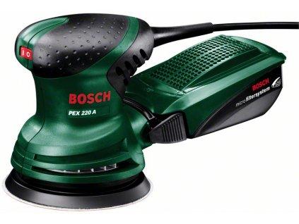 Excentrická bruska PEX 220 A 3609203181