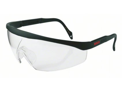 Systémové příslušenství Ochranné brýle F016800632