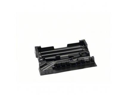 Vložky pro uložení nářadí Accessory inlay for GAS 35 / GAS 5 1600A003R11