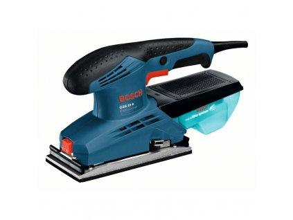 Vibrační bruska GSS 23 A Professional 3609202743 3609205834