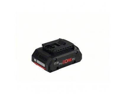 1 +1 Akumulátor ProCORE18V 4.0Ah Professional 1600A016CC