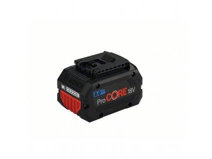 Akumulátor ProCORE18V 8.0Ah Professional 1600A016GK