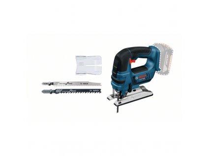 Akumulátorová kmitací pila GST 18 V-LI B Professional 06015A6100