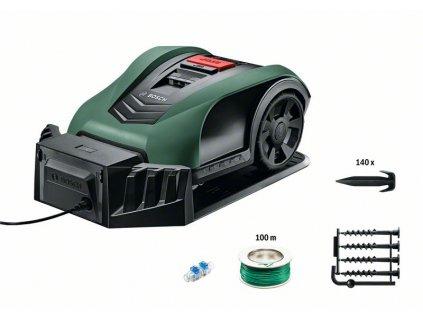 Robotická sekačka Indego S+ 350 06008B0100