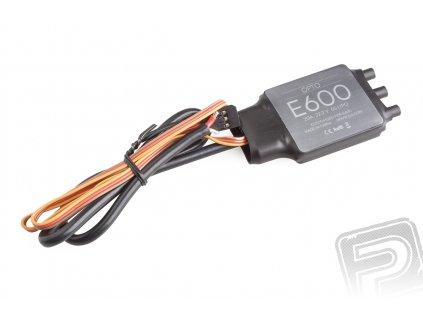 20A ESC pro E600