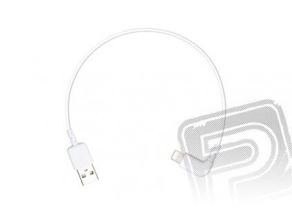 C1 Připojovací kabel LIGHTNING - USB (260mm)