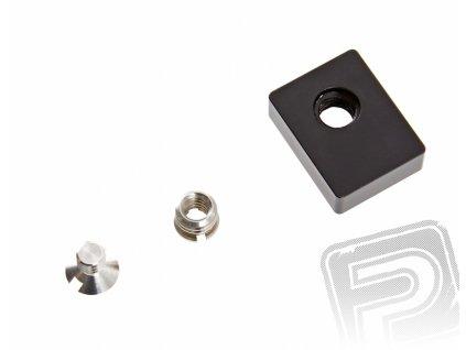 """1/4"""" a 3/8"""" montážní adaptér universálního držáku pro OSMO"""