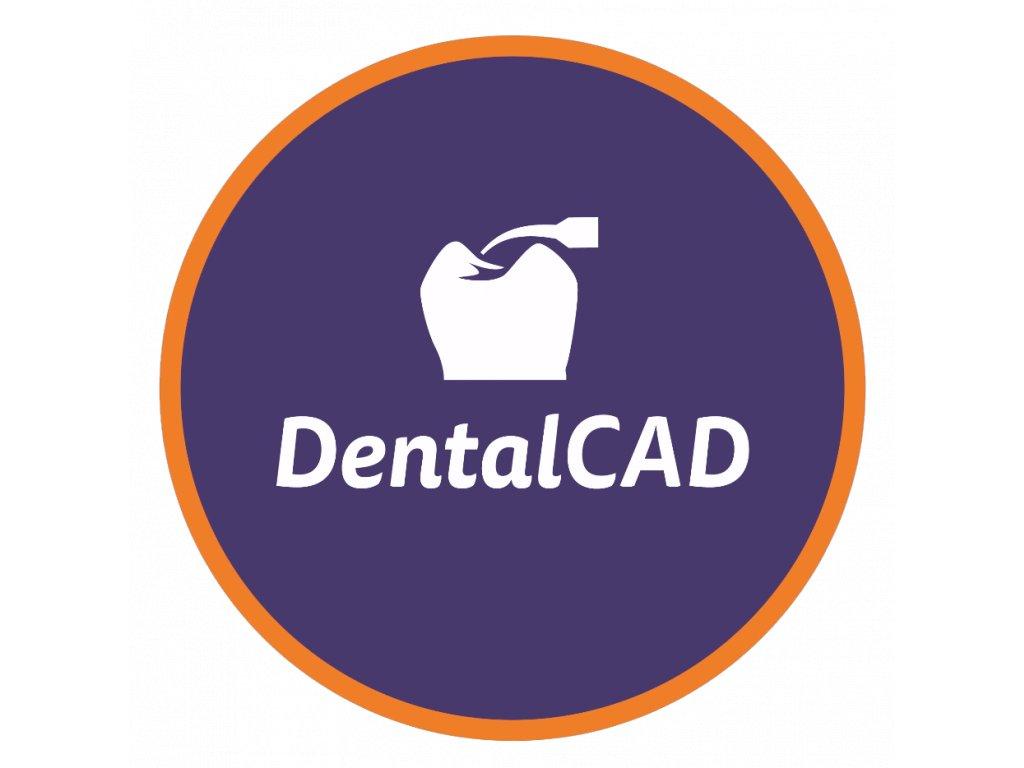 dentalCAD logo
