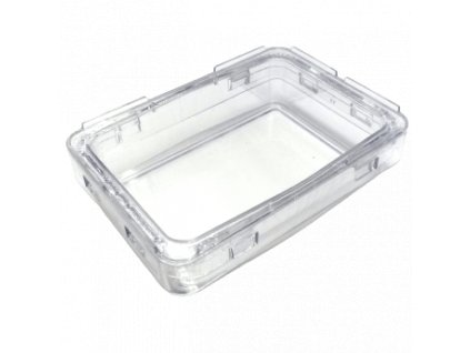 asiga build tray