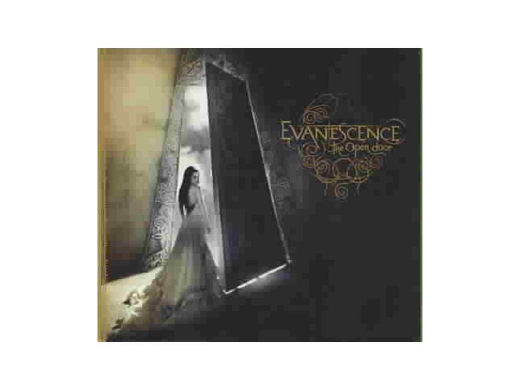 Evanescence - The Open Door (Music CD)