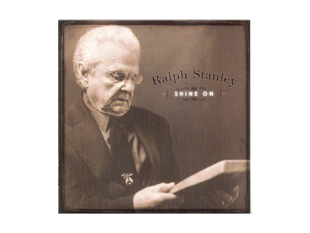 Ralph Stanley - Shine On