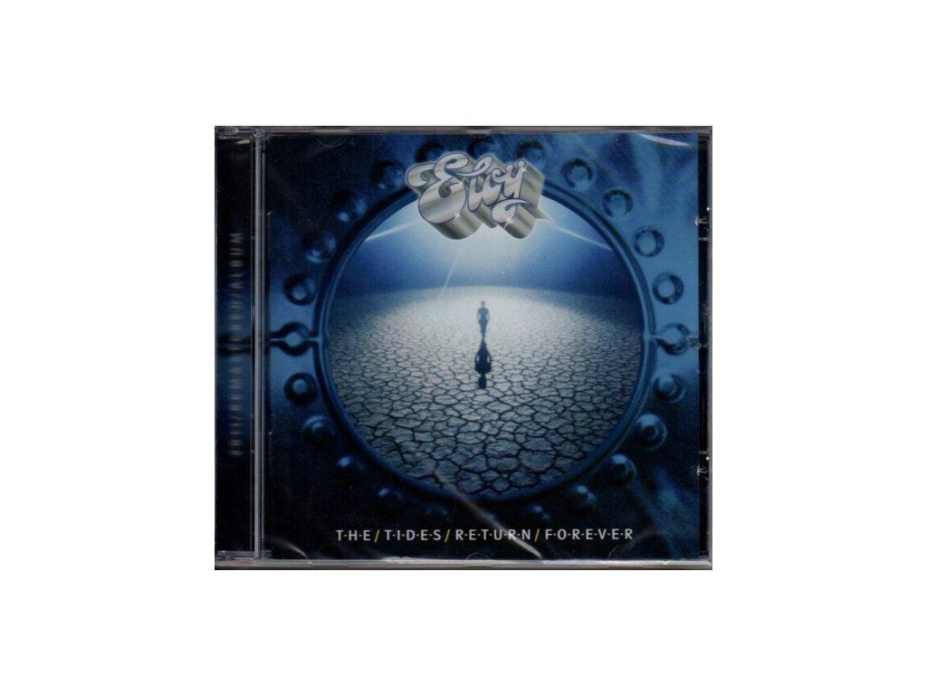 Eloy: The Tides Return Forever (CD)