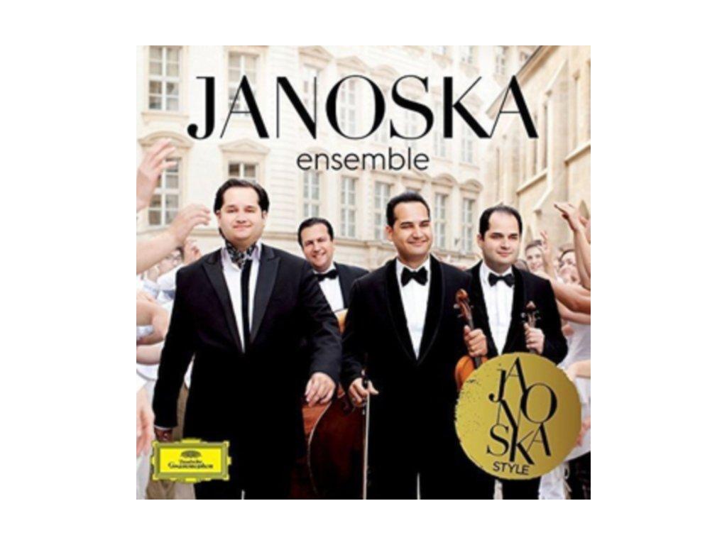 2096313 janoska ensemble janoska style music cd