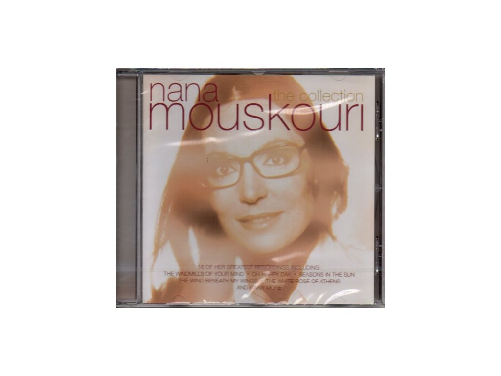 Nana Mouskouri: The Collection (CD)
