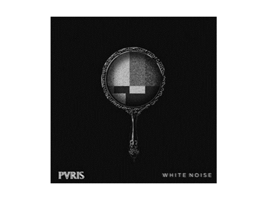 Pvris - White Noise (Music CD)