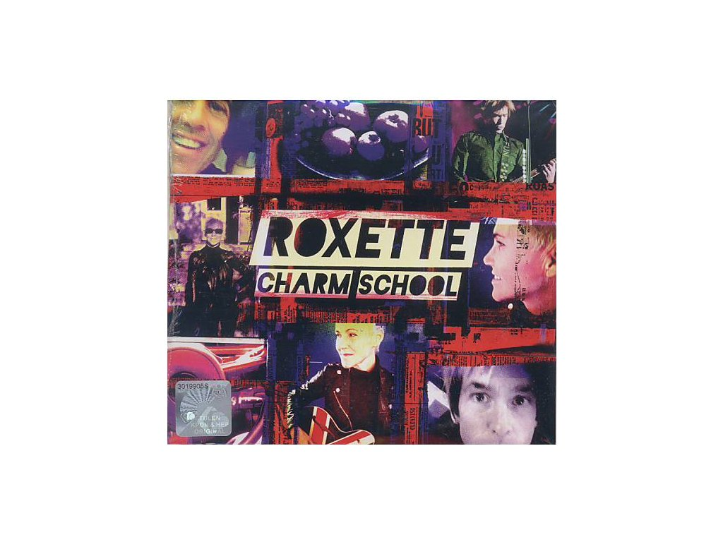 Roxette: Charm School (Deluxe Edition)
