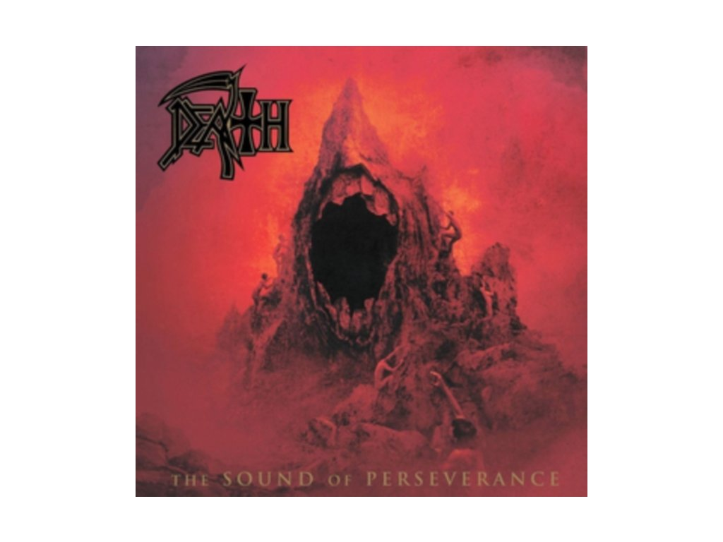 Death - The Sound Of Perseverance (Remastered  Expanded & Repackaged) (Music CD)