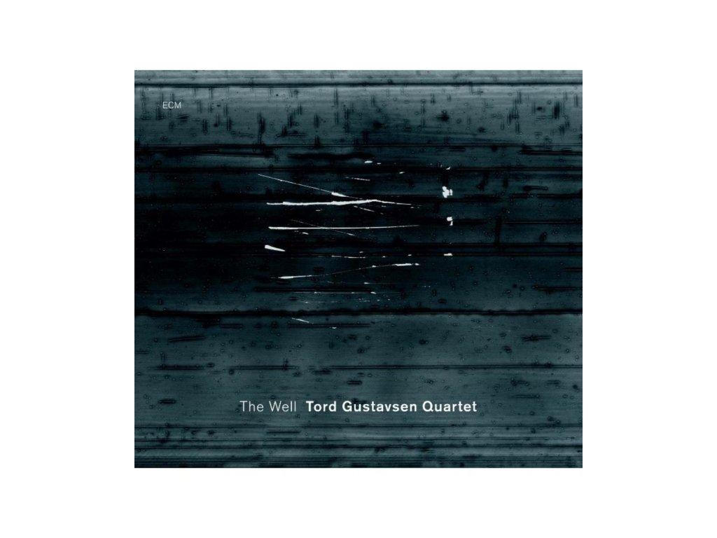 Tord Gustavsen Quartet - Well (Music CD)