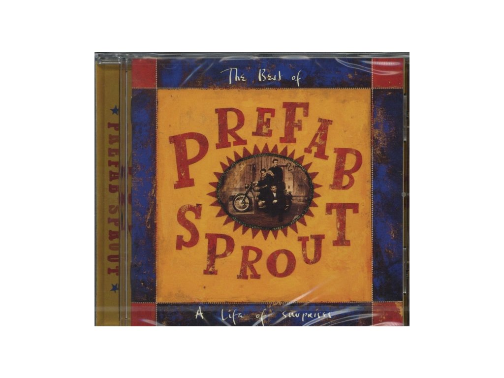 Prefab Sprout - Life Of Surprises - The Best Of (Music CD)