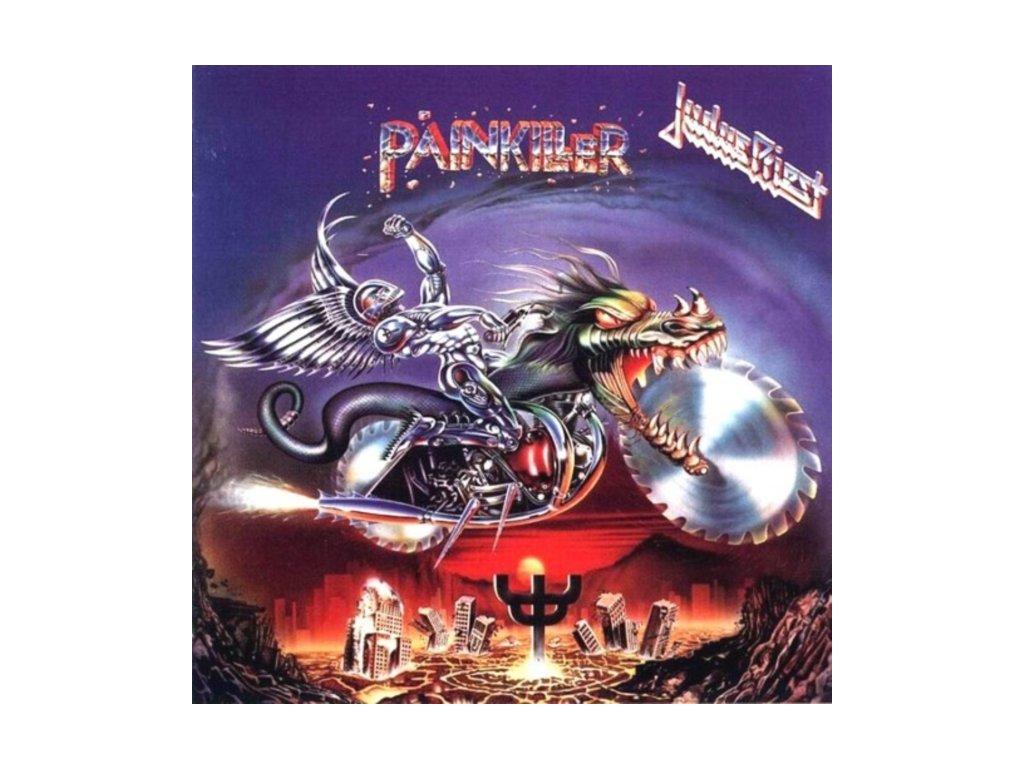 Judas Priest - Painkiller (Music CD)
