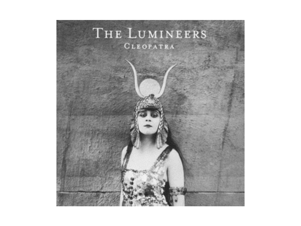 Lumineers (The) - Cleopatra (Music CD)