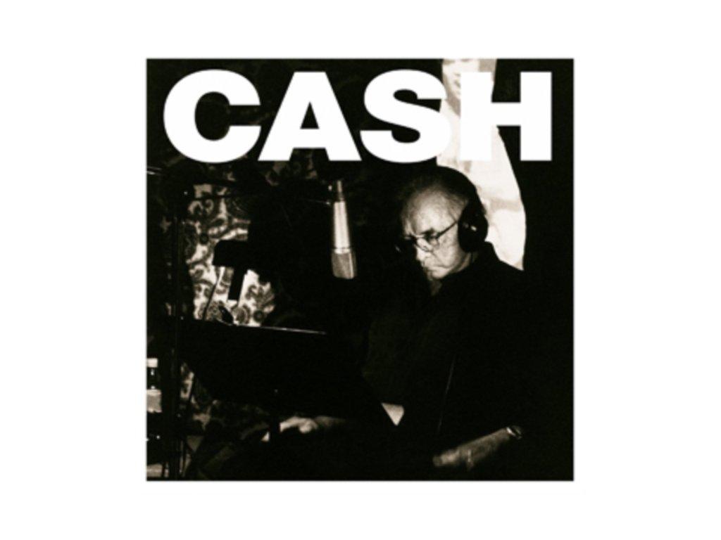 Johnny Cash - American V: A Hundred Highways (Music CD)