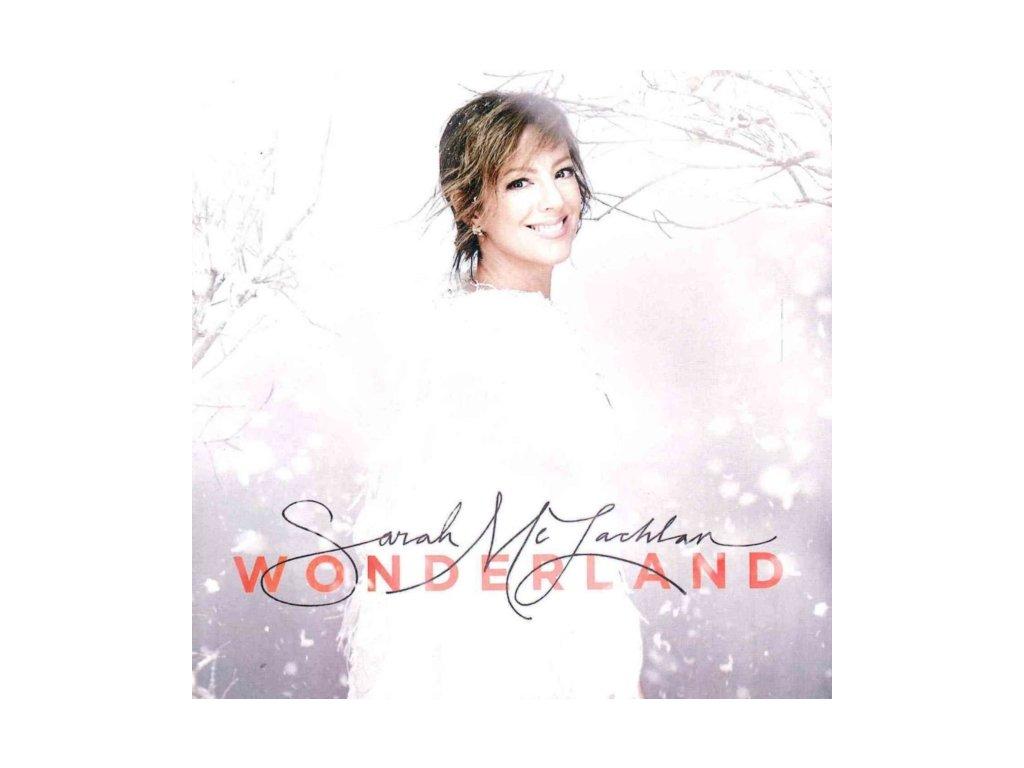 Sarah McLachlan - Wonderland (Music CD)