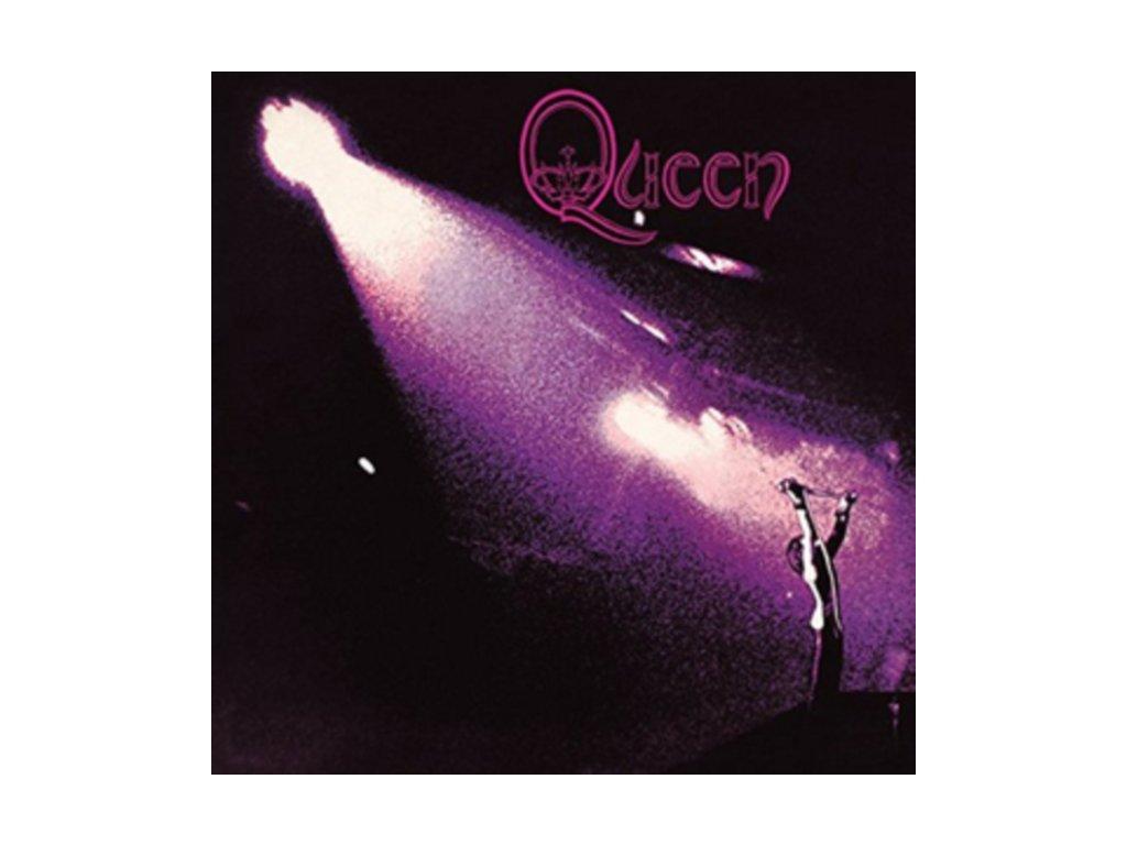 Queen -  Queen Remastered