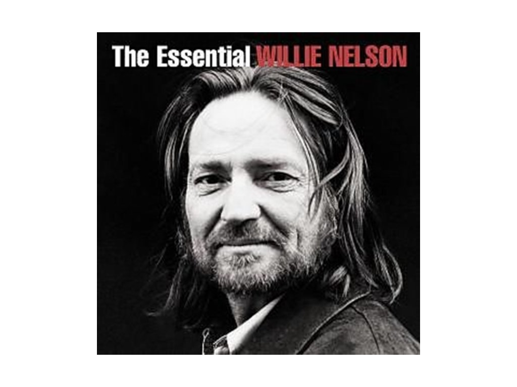 Willie Nelson - The Essential (2 CD) (Music CD)