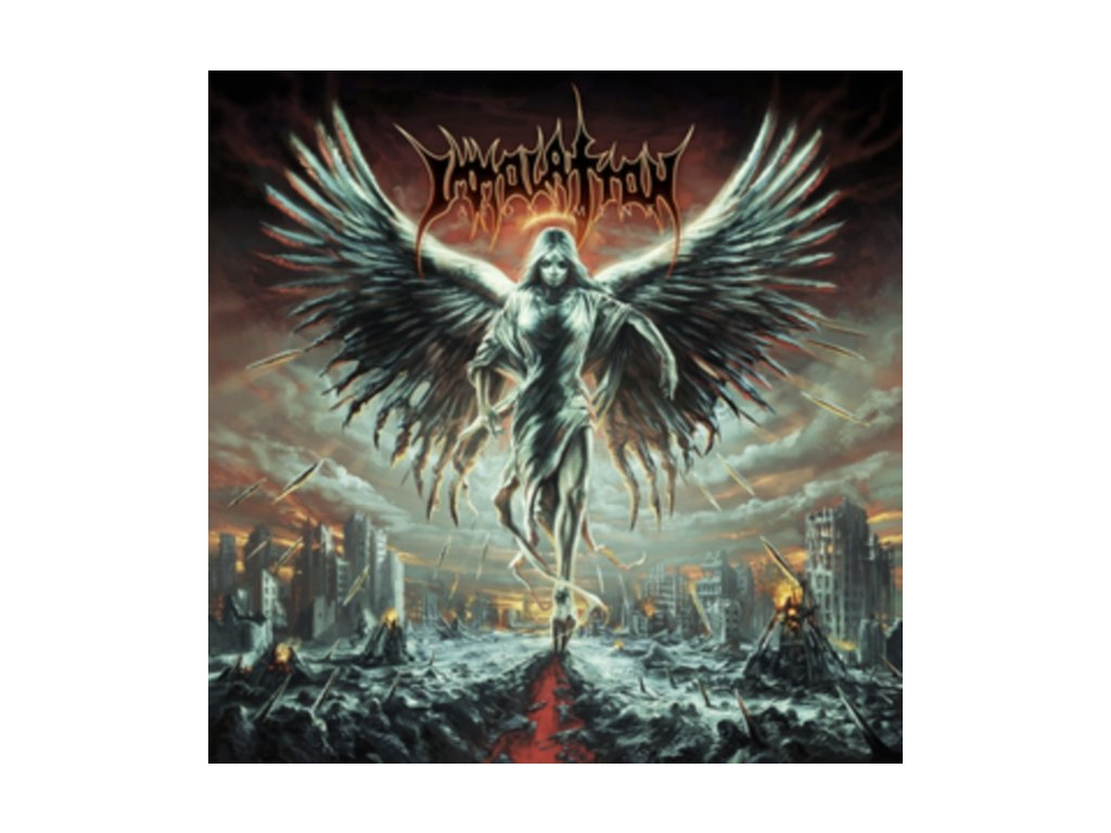 Immolation - Atonement (Music CD)