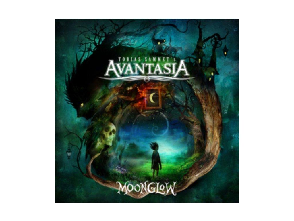 Avantasia - Moonglow (Music CD)