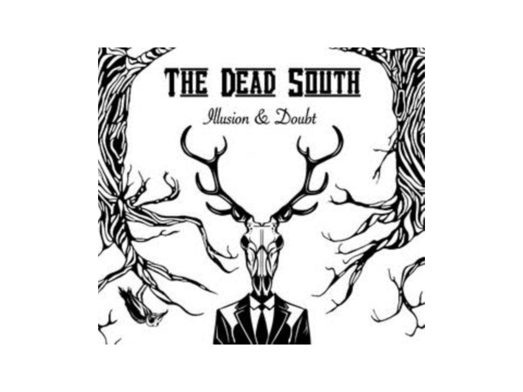 Dead South (The) - Illusion & Doubt (Music CD)