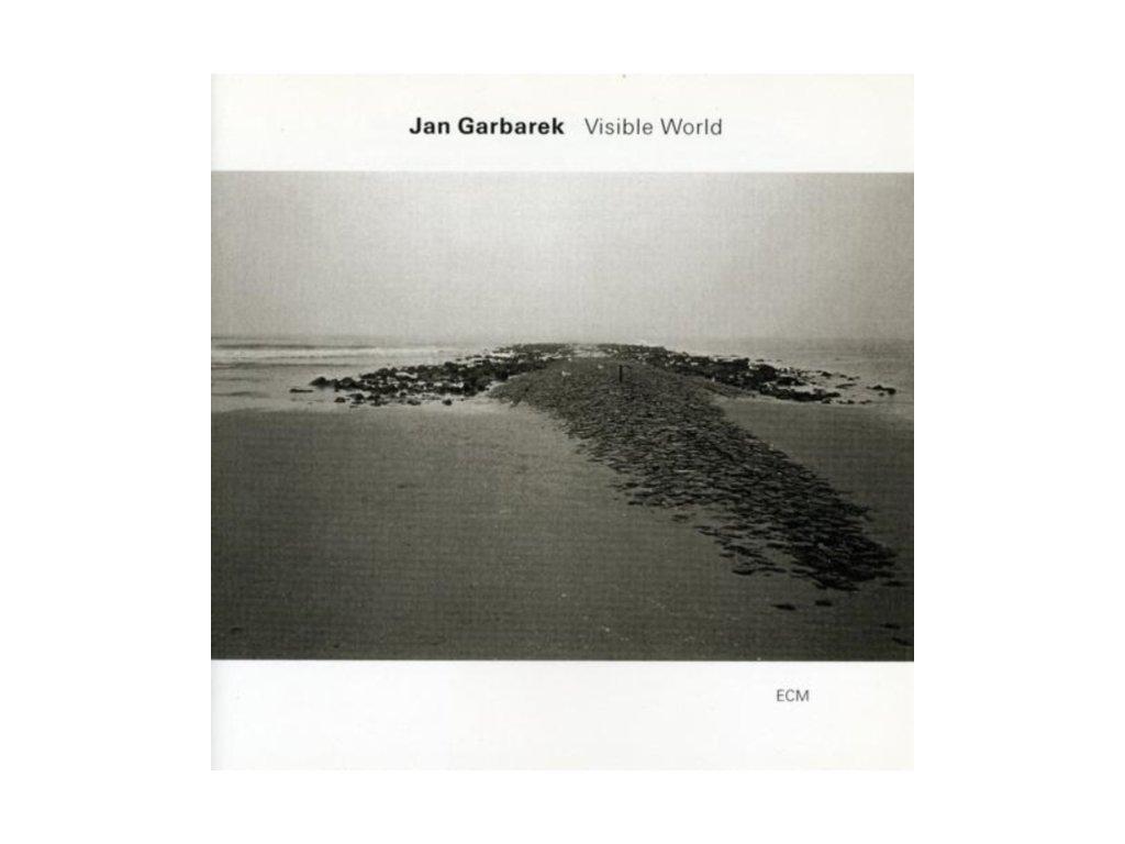 JAN GARBAREK - Visible World (CD)