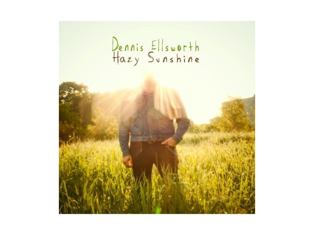 DENNIS ELLSWORTH - Hazy Sunshine (CD)